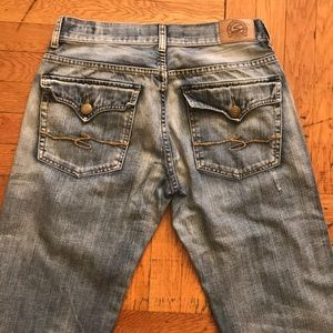 7 For All Mankind Jeans 31